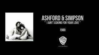 "Ashford & Simpson "" I Ain"
