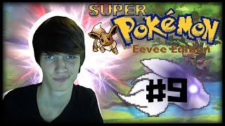 Super Pokemon Eevee Edition - Lekker Cutten! - Ep 9