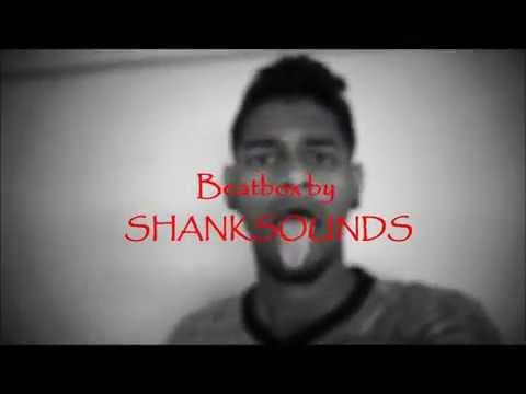 Thani Oruvan - Kadhal Cricket Lyric | Hiphop Tamizha | BEATBOX - SHANKSOUNDS