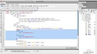 32 Üye giriş sayfası oluşturmak |  PHP Öğreniyorum