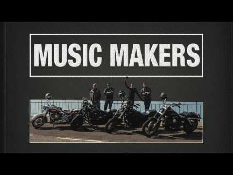 Music Makers - Toxicity (System Of A Down cover)