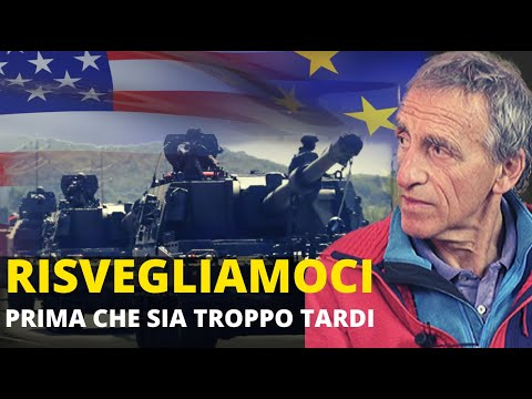 Perché l'esercito americano in Italia? - Defender Europe 20