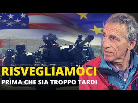 Perché l'esercito americano in Italia? - Defender Europe 20