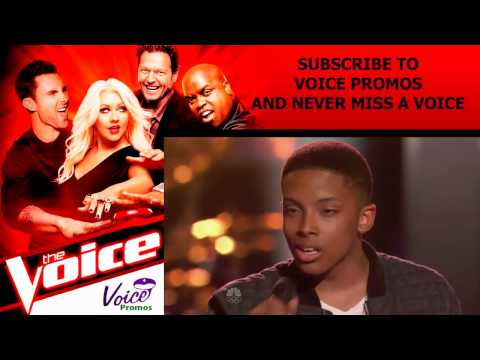 Caroline Pennell vs  Anthony Paul    As Long As You Love Me    The Voice Battle
