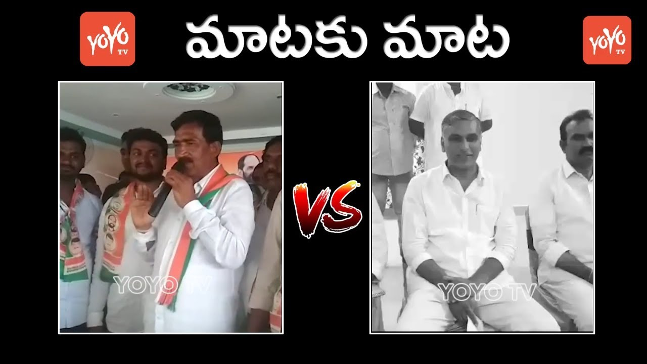 telangana-news-telangana-pre-polls-2018-kcr-vs-van