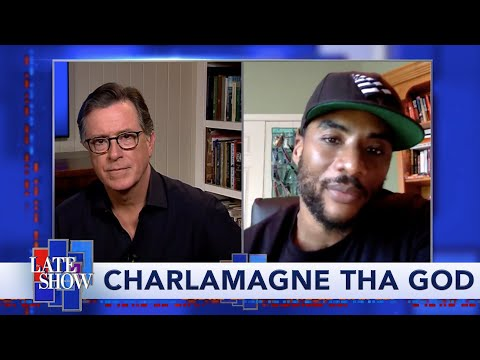 Charlamagne Tha God: Talking White Privilege With Rush Limbaugh Was A Waste Of Time