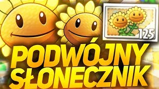 Plants vs. Zombies 2 [PL] odc.14- Podwójny słonecznik
