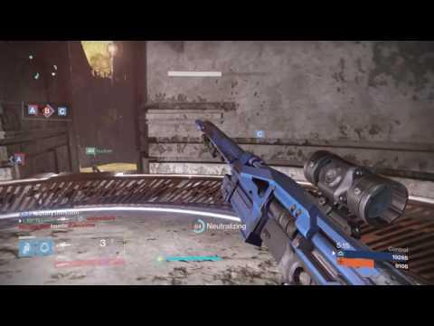 Destiny Mine Clip #31
