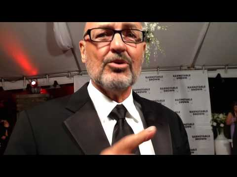 Lost Cast Member Terry O'Quinn Talks Betting Strategy