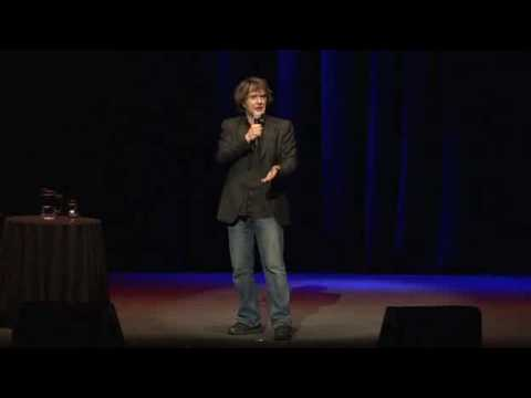 Dylan Moran on Religion and Politicians