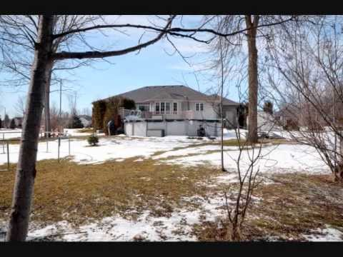 58 Crestview Lane, Quinte West, Ontario - Listed by David Weir BA, CD