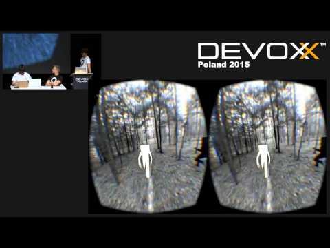 WebVR - democracy in Virtual Reality