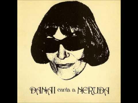 Danai Stratigopoulou - Istros, Danai canta a Neruda