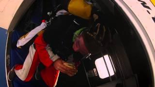 Burgerfuel - Texas Coleslaw Massacre Taupo Tandem Skydiving