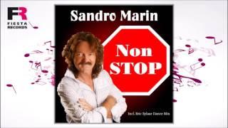 Sandro Marin - Nonstop (Eric Sylaar Dance Mix) (Hörprobe)