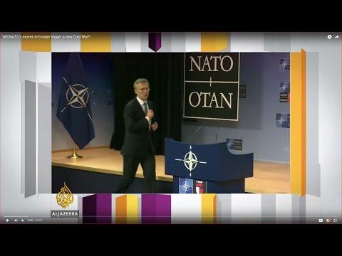 Inside Story - Will NATO
