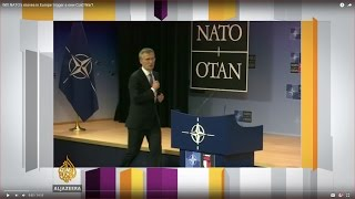 Inside Story - Will NATO's moves in Europe trigger a new Cold War?