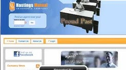 Hastings Mutual Car Insurance - Ratings, Reviews, Rates - Click Here