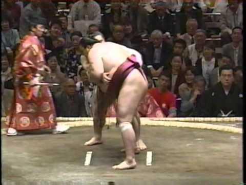 Wakanosato - Kotonowaka
