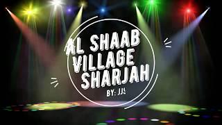 Al shaab village in sharjah