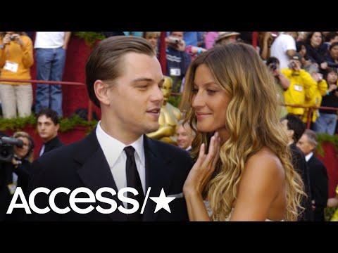 Gisele Bündchen Admits The Real Reason She Split From Leonardo DiCaprio