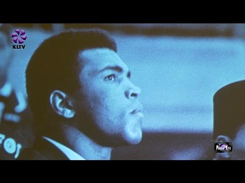 Muhammad Ali Commemoration Event - Leeds