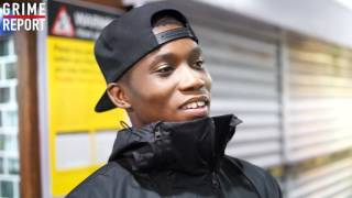 Maxsta - Top 3 Worst Ever Trainers [@ItsMaxsta] | Grime Report Tv