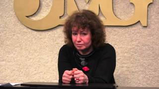 Уроки вокала Елены Кузнецовой -  2 серия