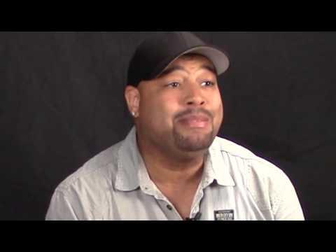 Soul Keyboardist Frank McComb - Using TouchMix