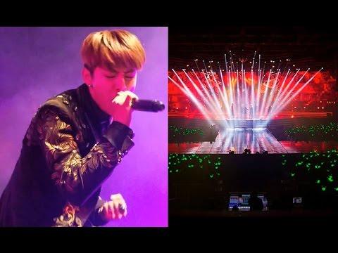 B.A.P : KINGDOM Performance HD [ NOIR Album KOR Ver. ] 비에이피!!!