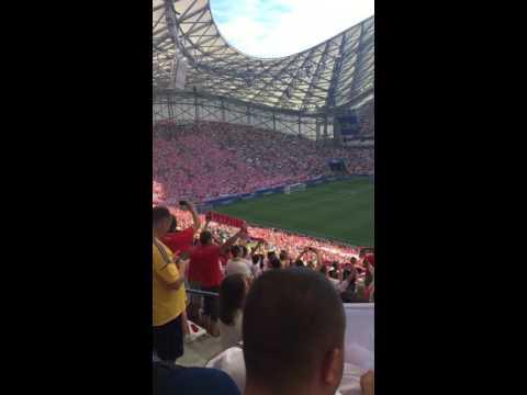Euro 2016 Poland Ukraine