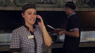 видео Заказывайте суши на дом и в офис