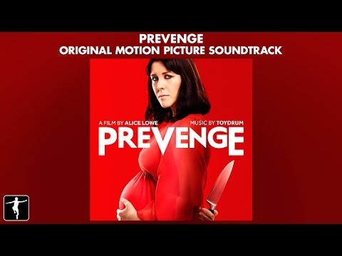 Prevenge - Toydrum - Soundtrack Preview (Official Video)