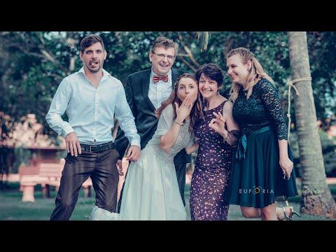 A Grand Kerala Christian Wedding film  highlights Euforia wedding photography Kochi