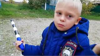 Оп, мусорок 😎 клип литвиненко