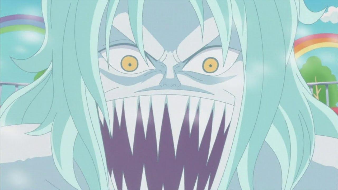 One Piece Episode 612 Review - Monet Brings The Blizzard  U30ef U30f3 U30d4 U30fc U30b9