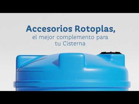 Accesrios para Cisternas Rotoplas