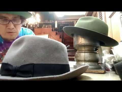 Stiffen,Clean & Reshape 2 Hats In 10 Minutes