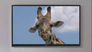 LG Cinema3D Smart TV 2011 Commercial