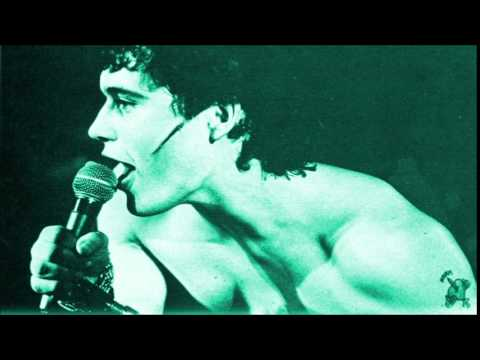 Adam and the Ants - Peel Session 1978