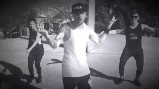 Thalía - Desde Esa Noche Feat. Maluma - Marlon Alves Dance Mas