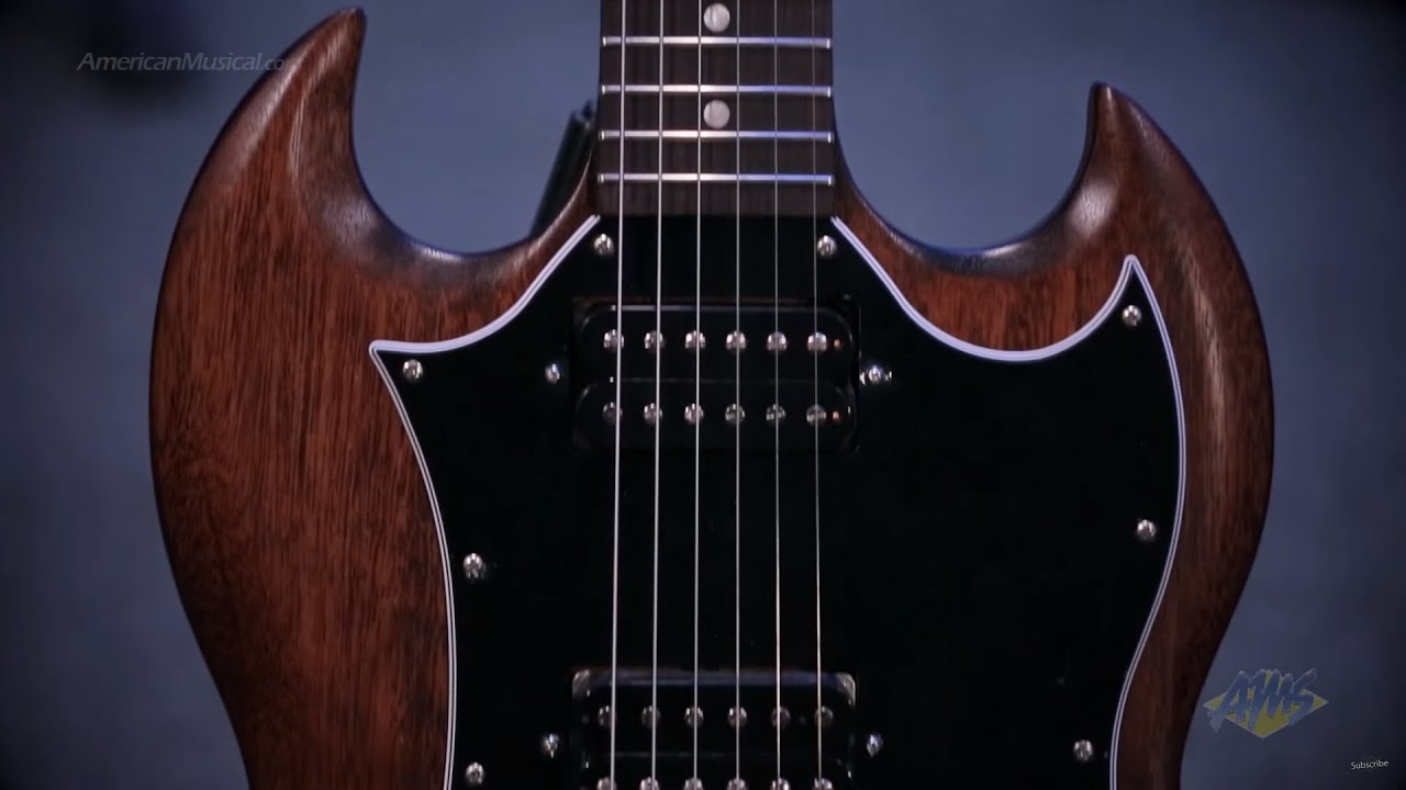 gibson sg faded 2016 t guitar gibson sg special youtube. Black Bedroom Furniture Sets. Home Design Ideas