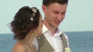 Кипр Протарас Еще одна свадьба Октябрь 2018 год
