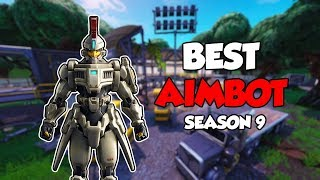 Fortnite BEST CONSOLE AIMBOT EVER! | JamHax 3.0 for Cronusmax and Titan one/two