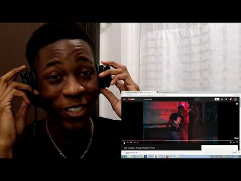 HE DROPPED THAT HOE!!... NBA YOUNGBOY THROUGH THE STORM REACTION VIDEO!!