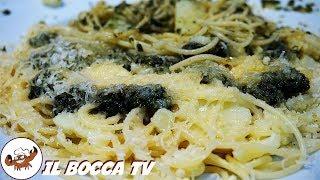 414 - Spaghetti alla debosciata...un bel primo di volata! (sub eng) (primo facile e veloce)