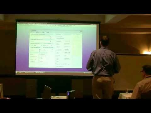 Recreation Vendor Software Stream - PRO Forum - ReCPro Software Presentation