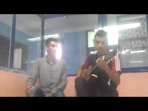 Djimi et Khaled Bahébak wahachtini + lémén néchki el hali