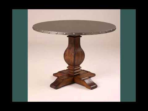 Round Kitchen Table | Kitchen And Dining Tables