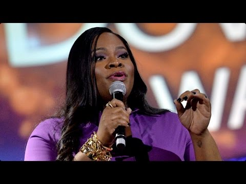 Tasha Cobbs shares the best advice she ever received and more